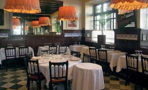 Ресторан '7 Portes', Барселона, Испания