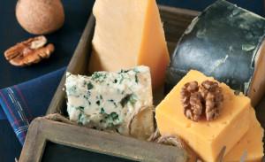 Сыр - источник удовольствия