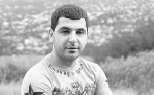 """Демис Асланов. Интервью для журнала """"Гастрономический Атлас"""""""
