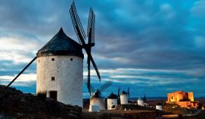 Испания. Страна контрастов
