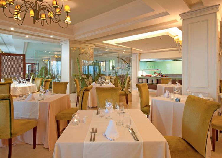 'Marbella Restaurant', Marbella, Spain