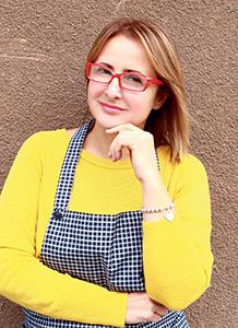 Татьяна Марьева. Ресторатор
